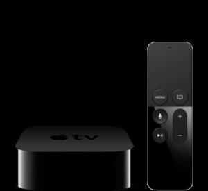 Apple TV 4Gen оптом