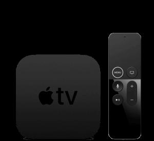 Apple TV 4K оптом