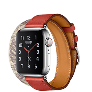 apple watch hermes оптом
